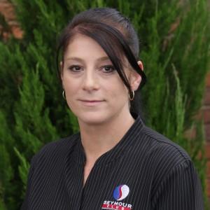 Sarah General Manager
